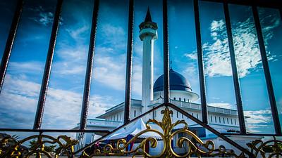 Masjid Jamek Bandar Mersing