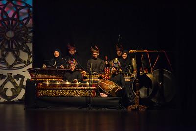 'Timang Burung' song and dance