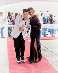 dylan karyn red carpet