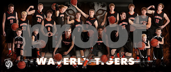 WHS Boys Basketball 2010
