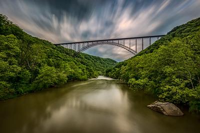 NRG Bridge