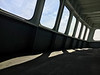 Windows, Ferry boat, Puget Sound, WA USA