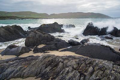 Ballydonegan Beach