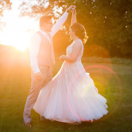 E+H Wedding
