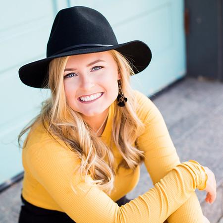 Hannah - Senior