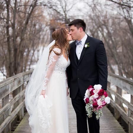 B+K Wedding