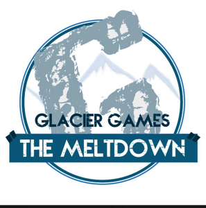 "Glacier Games ""The Meltdown"""
