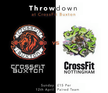 Nottingham vs Buxton