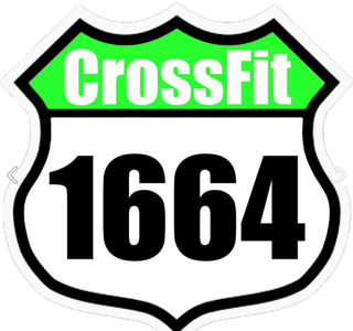 Box Rocks - Crossfit 1664