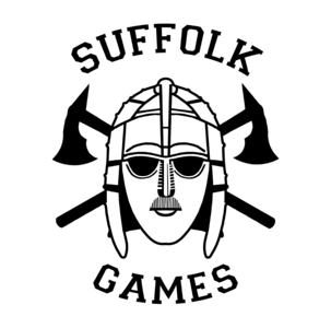 THE SUFFOLK GAMES