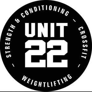 Pound for Pound - Unit 22