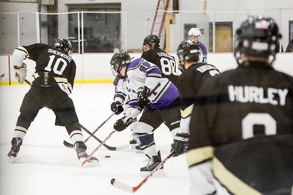 Onondaga Thunder Hockey