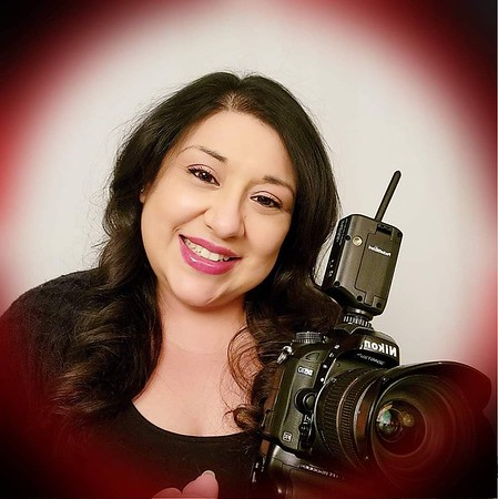 Enthusiastic photographer in Pueblo, CO. I cannot wait to work you!
