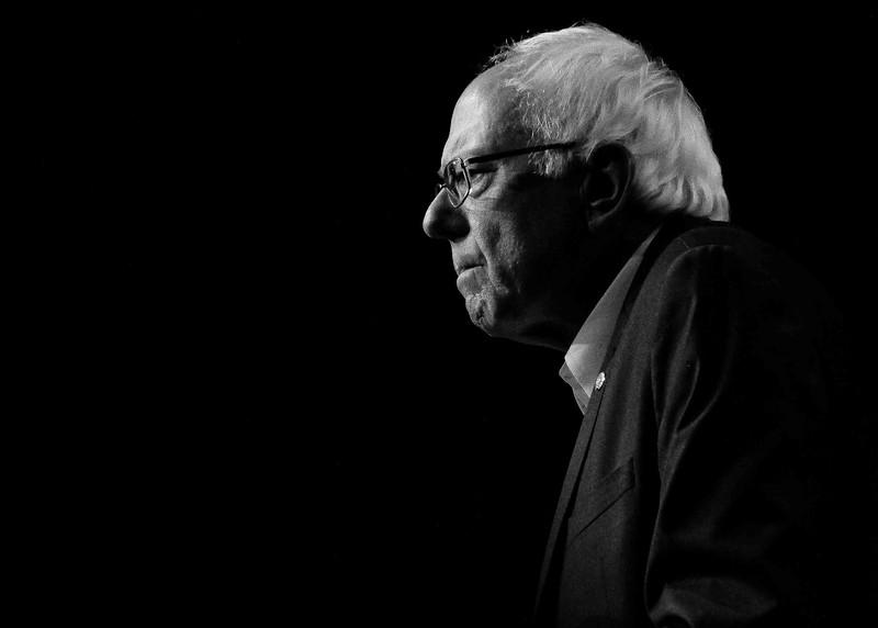 Bernie Sanders: 2016 Presidential Candiate