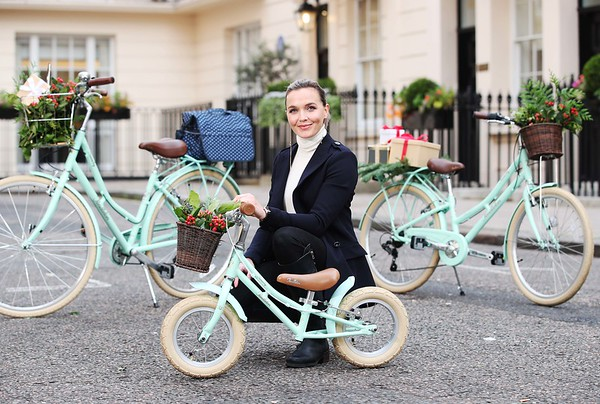 Victoria Pendleton - Seeing Double