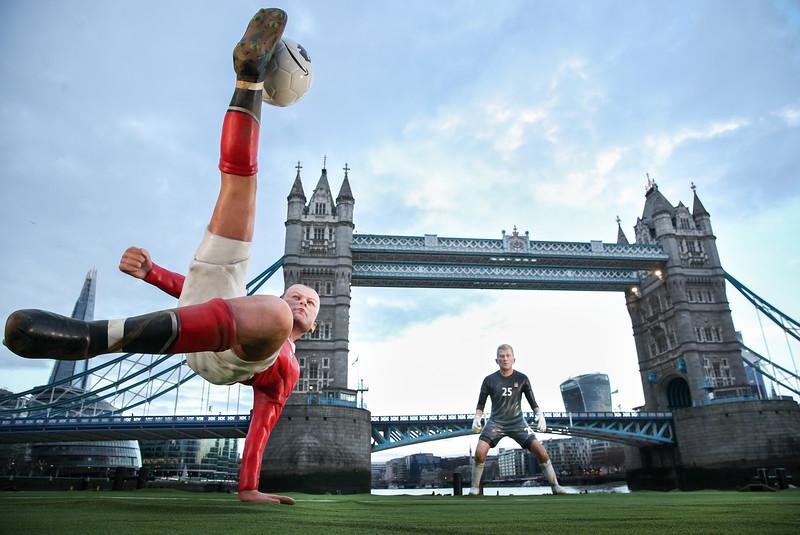 Amazon Prime Video - Premier League Launch