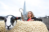 Victoria Pendleton Launches World Meat Free Week