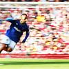 Premier League - 22/08/2009 - Arsenal vs Portsmouth