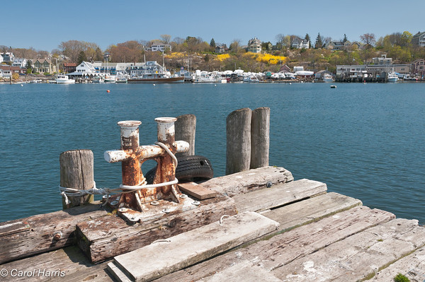 Gloucester, Massachusetts, Cape Ann