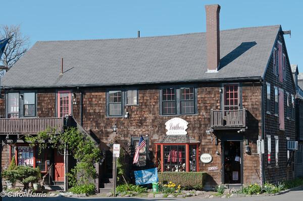 Bear Skin Neck, Rockport, Massachusetts