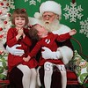 Q: are you planning on doing Santa pics this year? I really don't want to wait in line for 2 hrs at the mall again...<br /> <br /> A:  Ho Ho Ho = No No NO!!! LOL <br /> yes  every year....