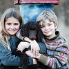 Q: we have a new puppy can we bring her for family photos???<br /> <br /> A:  YES YES YES!!!  <br /> there is no better time then doing photos with the new 4 legged family member.   contact me when you bring the baby home.