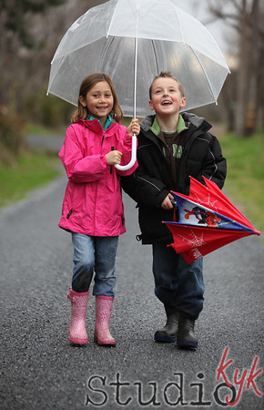 rain boots and umbrellas make me HAPPY!