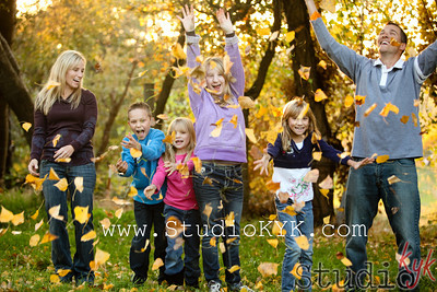 just have FUN...  grab the leaves it amazing!
