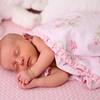 NEVER wake a sleeping baby!