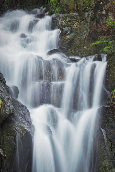 """""""Route 5 Waterfall"""""""