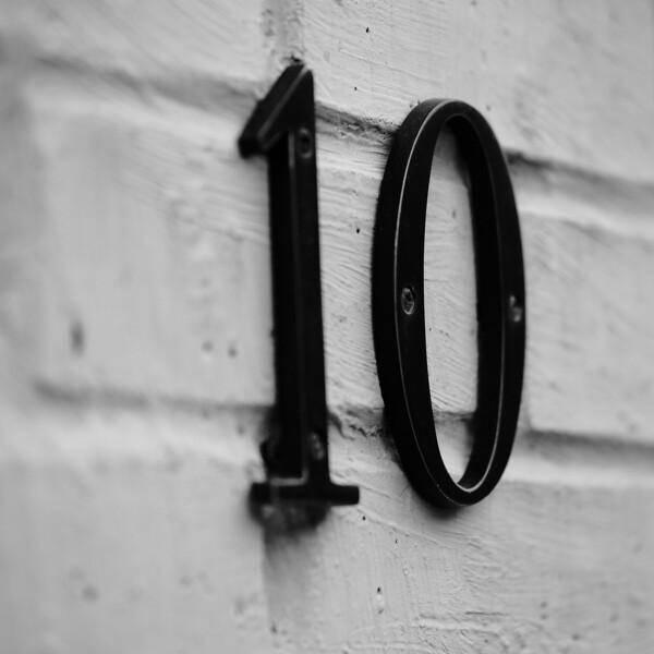 #10 Olmstead