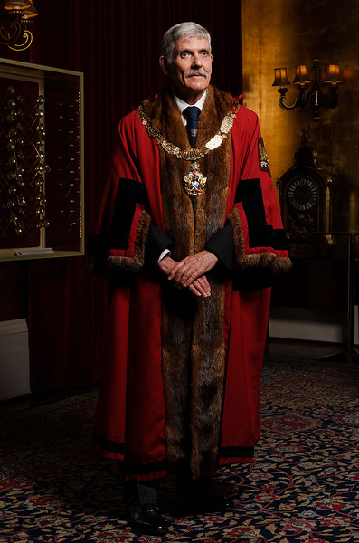Master's Election Day<br /> Master Reg Beer<br /> <br /> Worshipful Company of Poulters<br /> Livery Company of the City of London.<br /> <br /> <br /> Credit: Ben Broomfield<br /> Credit Social: @photobephoto<br /> Copyright: Ben Broomfield Photography<br /> 07734 852620<br /> photo@benbroomfield.com