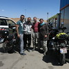 Ersin, a Turkish biker riding to Nepal