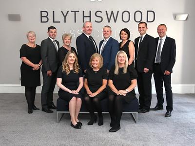 Blythswood Associates Glasgow