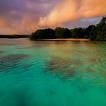 Hunga Lagoon, Vava'u, Kingdom of Tonga