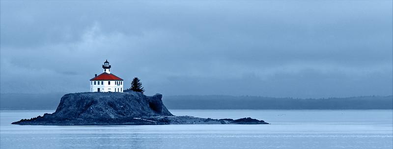Eldred Rock Lighthouse, AK