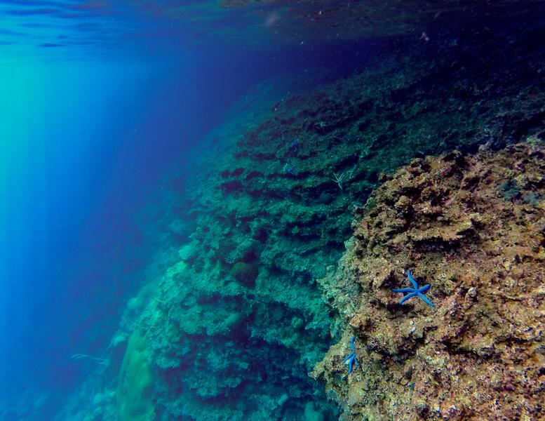 Koh Kraden, Andaman Sea, Thailand