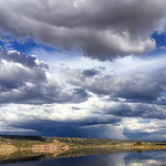 Lyman Lake State Park, AZ