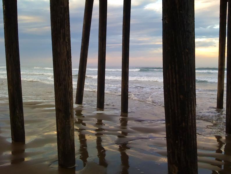 CA, Pismo Beach