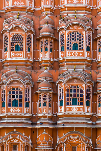 Palace of Wind, Jaipur