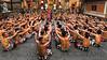 The Monkey Dance, Bali