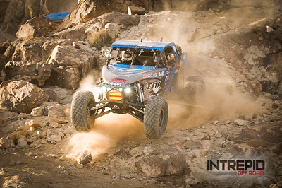 2016 King of the Hammers - Qualifying #KOH2016