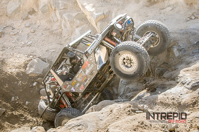 2016 King of the Hammers #KOH2016