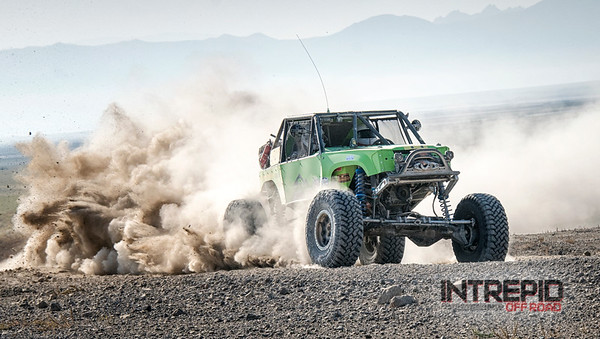Ultra4 Racing, Fallon 250