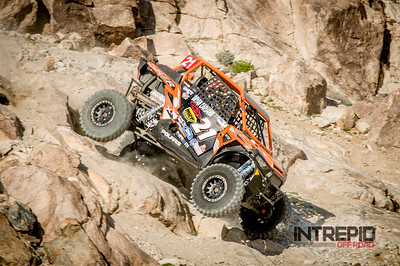 Ultra4, King of the Hammers, UTV Qualifying
