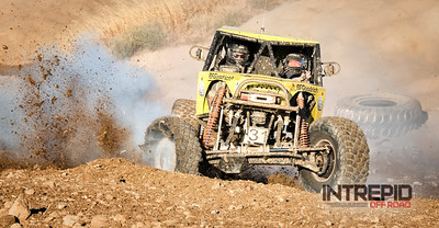 Ultra4 Racing, MetalCloak Stampede