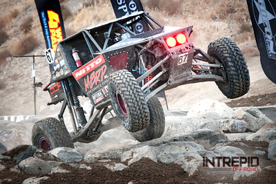 Ultra4 National Championship, Wild West Motorsports Park, NV