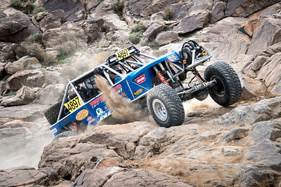 2019 King of the Hammers, EMC Qualifying