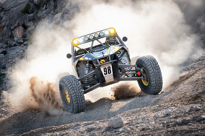 2019 King of the Hammers, 4400 Qualifying