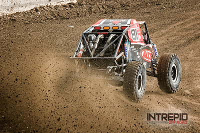 Ultra4 National Championship, Wild West Motor Sports Park, Sparks, NV